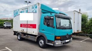 camion fourgon MERCEDES-BENZ Atego 818 BL ´´Koffer 4.20m´´ RD 3.60m LB