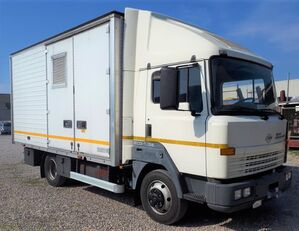 camion fourgon NISSAN L 75