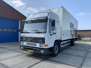 camion fourgon VOLVO FL10 320-1997-EURO 2-HOLAND -331.684 Km !!!-TOP TRUCK