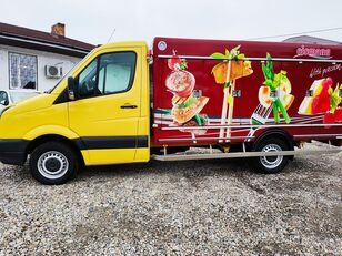 camion à glaces VOLKSWAGEN Crafter