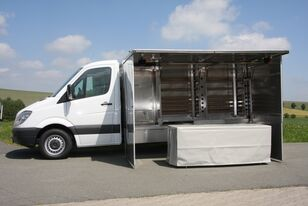 camion magasin FORD Transit