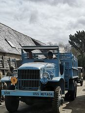 camion militaire GMC cckw353