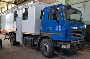 camion militaire MAZ 5340 neuf