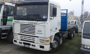 camion plate-forme VOLVO F.10